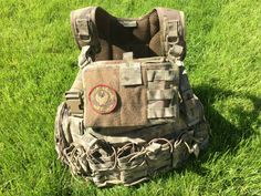 Plate Carrier Used in Iraq | eBay