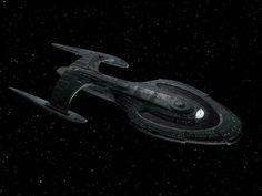 U.S.S Phoenix NCX- 101138