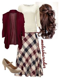 """""""Untitled #45"""" by metasharader on Polyvore featuring CC, John Lewis, VILA, women's clothing, women's fashion, women, female, woman, misses and juniors"""