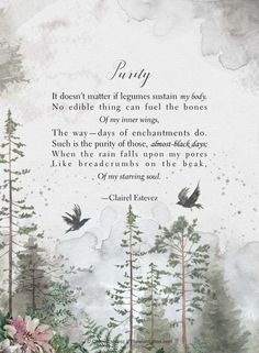 nature poetry by Clairel Estevez Rain Poems, Rain Quotes, Mood Quotes, Life Is Beautiful, Beautiful Words, Beautiful Things, Poetry Inspiration, Waxing Poetic, Collection Of Poems