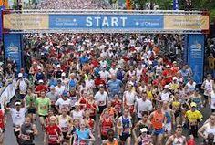 Setting my post-babe goals... I'll be back at the Ottawa Half in May! #rungirlrun #herewegoagain