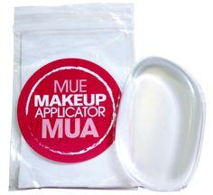 Silicon Blending Sponge Makeup Applicator by MakeUp Eraser Micro Nutrients, Makeup Eraser, Circular Motion, Blending Sponge, New Roots, Mua Makeup, Makeup Application, Makeup Forever, Makeup Trends