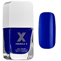 Formula X - The Colors – Nail Polish  in Pyrotechnic #sephora