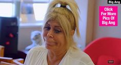 'Mob Wives': Big Ang Revealed She Was Terrified Of Dying Just Months Before Death