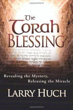 The Torah Blessing by Larry Huch, http://www.amazon.com/dp/1603741186/ref=cm_sw_r_pi_dp_d6u-qb0MZNR2A