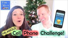 This cell phone trick is so funny! You have to try it and leave your sentence in the comments! Subscribe & Share!  https://www.youtube.com/channel/UChPVm7mp_mrV0cduxIwGeBg?sub_confirmation=1 Previous Vlog  https://www.youtube.com/watch?v=3EjpuSGUKYM      G E T   T O   K N O W   U S  !  !  !     MEET THE YANDOWS!  https://www.youtube.com/watch?v=z-AfWPJ4Qa4&index=8&list=PLG6Nu9KsIw0wDRuWXb1D1z9M-5j6_dU0Y WHO'S MORE LIKELY TO... CHALLENGE…