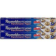 Reynolds Kitchens Parchment Paper