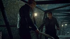 Find images and videos about gif, shadowhunters and dominic sherwood on We Heart It - the app to get lost in what you love. Sebastian Shadowhunters, Shadowhunters Tv Show, Shadowhunters The Mortal Instruments, Jace Lightwood, Isabelle Lightwood, Maxim Roy, Fighting Gif, Dominic Sherwood, Clace