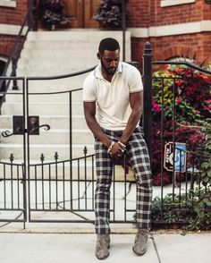 Kofi Siriboe, Eye Candy Men, Man Candy, Dark Men, Hunks Men, Handsome Black Men, Mens Style Guide, Fine Men, Well Dressed Men