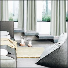 Tantra (lescreations.com): soie #monochrome #silk #bright #brightness #interior #interiordesign #home #homedesign #homedecor #decor #decoration #homesweethome #lovely #cute #textiles #textildesign #textilefever #fabric #pattern #texture