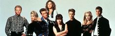 With The Original Cast 90210 Is Coming Back This Summer The enormous wind that Fox is promising is, that as opposed to playing their characters