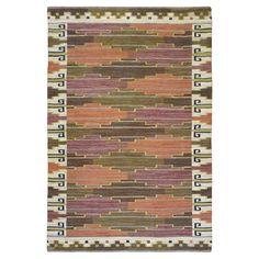 Bruna heden carpet – MMF Vintage