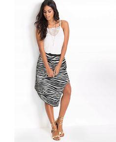 spódnica damska, moda damska, koszulka, sandałki, moda online, wiosenna moda Skirts, Dresses, Fashion, Vestidos, Moda, Fashion Styles, Skirt, Dress
