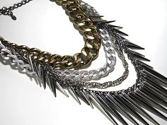 Spikes <3