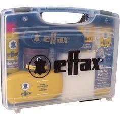 Effax Leather Care Kit   Dover Saddlery - $49.99