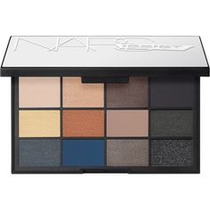 NARSissist L'Amour, Toujours L'Amour Eyeshadow Palette ($59) ❤ liked on Polyvore featuring beauty products, makeup, eye makeup, eyeshadow, beauty, cosmetics, nars cosmetics and palette eyeshadow
