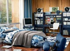 modern teenage bedroom design ideas and stylish teens room decorations - Bedroom Design For Teens
