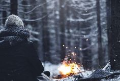 Winter♥ | via Tumblr