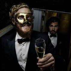 Throwback naar het Masquerade Ball van Moët& Chandon in Huize Frankendael #moëtandChandon #moët #CityguysNL #champagne #maskedball #masquerade