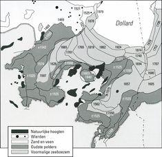 Landschaps Geschiedenis Languages, Holland, History, Idioms, The Nederlands, Historia, The Netherlands, Netherlands