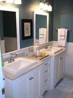 5 mustsee bathroom white bathroom sink