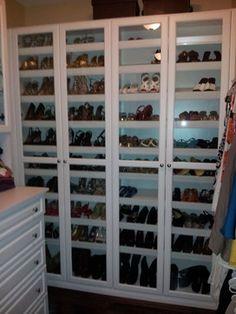 Closets Modern Closet. Modern ClosetOrange CountyClosetsOrganizing