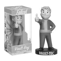 "Fallout Figur ""Vault Boy"" S.P.E.C.I.A.L. FUNKO"