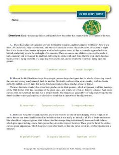Identifying Irony Worksheet Answers Worksheets for all | Download ...