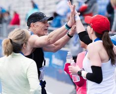Interested in volunteering for the Road Races, Drake Relays or Grand Blue Mile? Visit the new website for volunteer duties! 👟  Visit the linking our bio for more information on volunteering. Drake Relays, Blue Mile, Road Racing, Fan, Website, Celebrities, Board, Instagram, Celebs