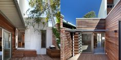 2012 Houses Awards: Jack and Jill house | Designhunter - architecture & design blog