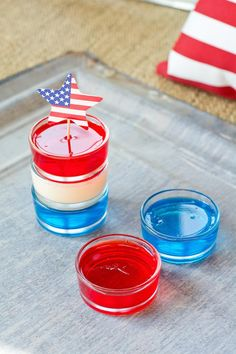 4th of July Party via Kara's Party Ideas | Full of Party Ideas, recipes, tutorials, printables, desserts, and more! KarasPartyIdeas.com (8)