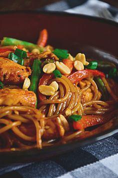 Asian Recipes, New Recipes, Healthy Recipes, Ethnic Recipes, Kitchen Recipes, Cooking Recipes, Good Food, Yummy Food, Food Porn