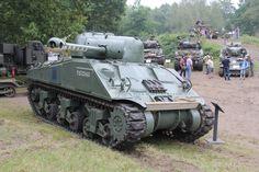 M4 Sherman Firefly