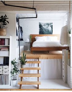 Perfect space // perfect apartment