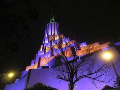 Iglesia La Luz del Mundo I Guadalajara , Jalisco , México