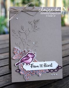 Stampin' Up! Petal Palette Bundle from Occasions 2018 Catalogue makes it's debut in 4 days