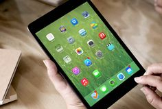The Beginner's Guide To The iPad And iOS 7