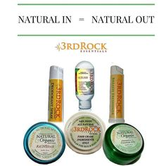 Free Products, Deodorant, Cruelty Free, Essentials, Organic, Personal Care, Skin Care, Rock, Amazon