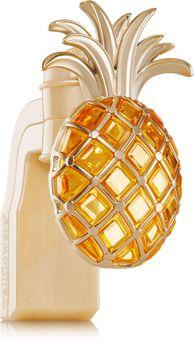 Pineapple Nightlight Wallflowers Fragrance Plug - Home Fragrance 1037181 - Bath & Body Works