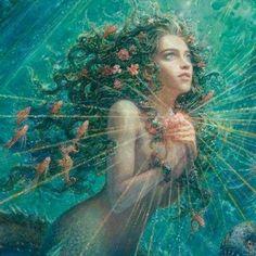 More wonderful Mermaids