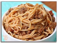 120 reference of spaghetti bolognese slow cooker recipe bbc spaghetti bolognese slow cooker recipe Healthy Bolognese Recipes, Easy Steak Recipes, Salmon Recipes, Slow Cooker Recipes, Whole30 Dinner Recipes, Easy Dinner Recipes, Dessert Recipes, Spaghetti Bolognese Slow Cooker, Best Sloppy Joe Recipe