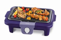 Barbecue Tefal CB220412 SIMPLY INVENT