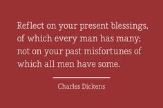 Dickens.........I am in love with you. ;-)