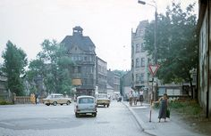 1983 Halle/S 3 von Erhard K.