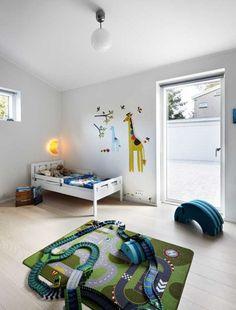 Lovely children's space