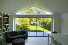 Frameless Double Glazing ,Frameless Window System suitable for the unseasonal british weather.