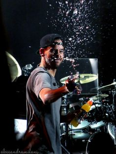"""Mike Shinoda on Linkin Park's Heavy New Album: """"It Was Time to Make a Statement"""""""
