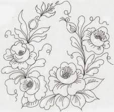 Resultado de imagem para risco desenho pintura tecido