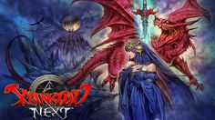 Scored 4/5 - Our #Xanadu Next review is live. @Xseedgames http://www.theouterhaven.net/2016/11/xanadu-next-pc-review-2016/ #gamingnews…