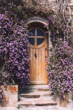 The Village where Provence meets the Côte d'Azur